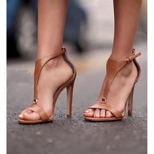 44445e0d5d359 SANDALE - NU-PIEDS CHAUSSURES SEXY Sandales à la mode pour femmes Tal