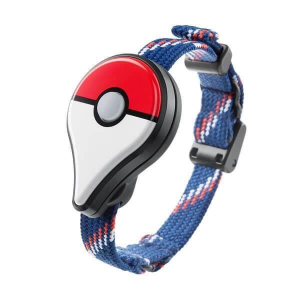 MANETTE JEUX VIDÉO Bracelet Connecté Pokémon Go Plus