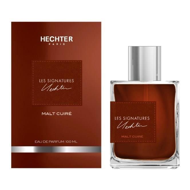 Parfum Homme Hechter Eau 100 Les Malt De Daniel Ml Signatures Cuiré tshdQr