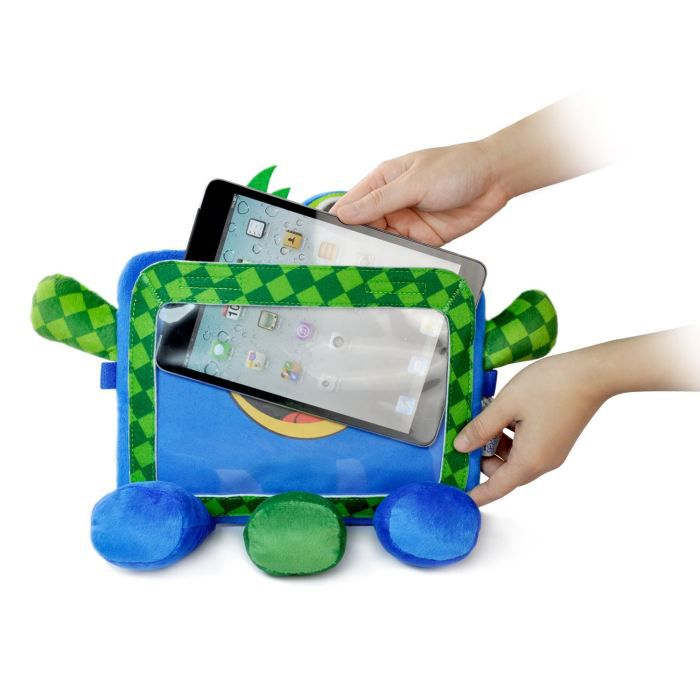 """PROTECTION MULTIMÉDIA WisePet Checker Tablette 7'' - 8"""""""