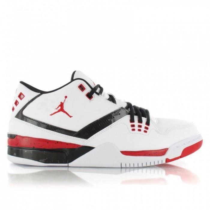 uk availability 34614 23ee7 CHAUSSURES BASKET-BALL Chaussure de Basket Jordan Flight 23 blanc