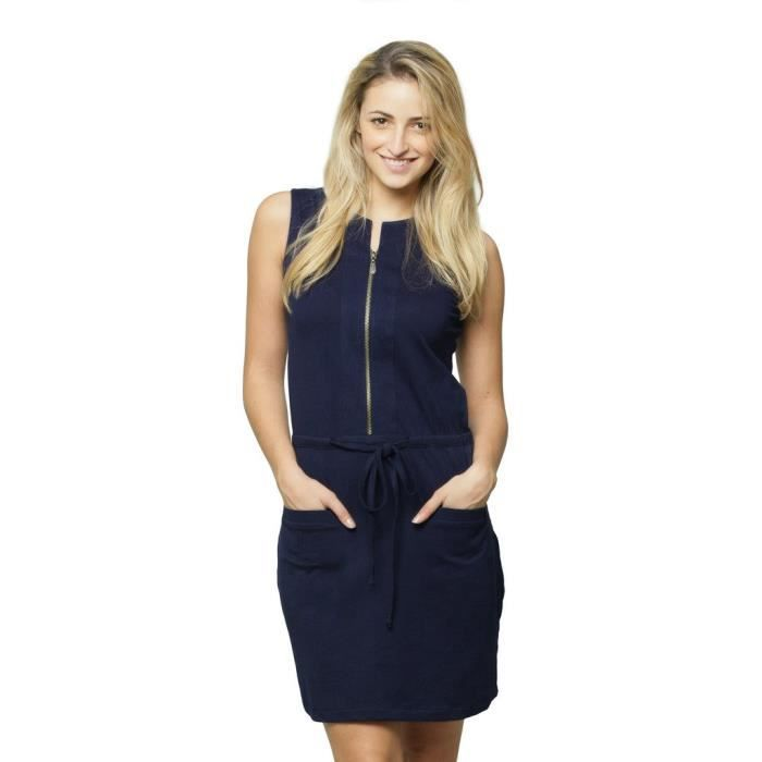 Womens Shift Dress WLC48 Taille-36