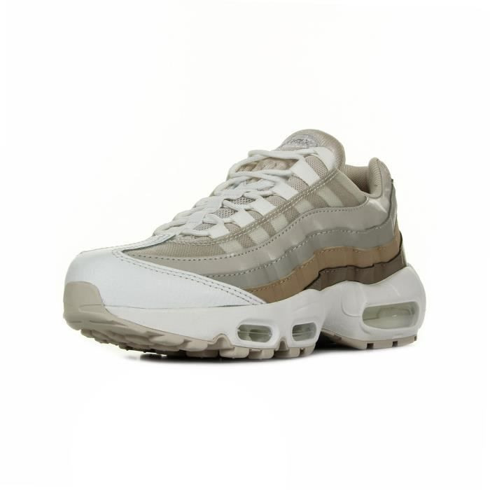 acheter populaire e142a 10bbd Baskets Nike WMNS Air Max 95