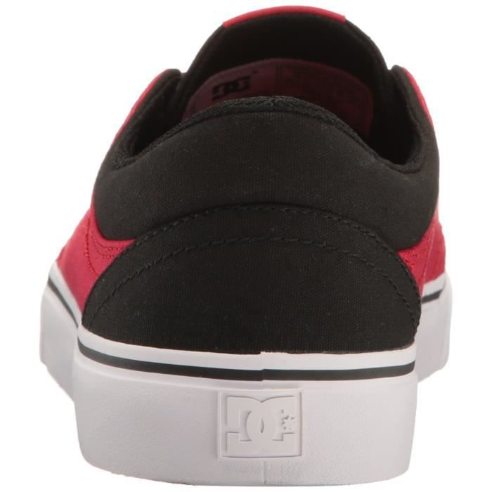 Dc Trase Tx unisexe Skate Shoe RXE10 Taille-44 1-2