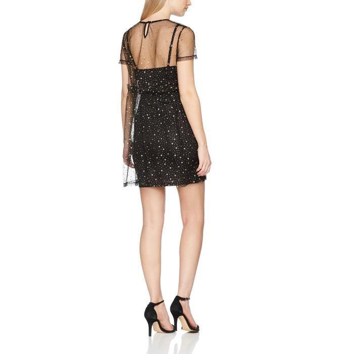 robe marguerite féminine 2A6XOK Taille-36