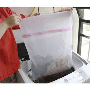 sac a linge filet de lavage achat vente sac a linge filet de lavage pas cher soldes d s. Black Bedroom Furniture Sets. Home Design Ideas