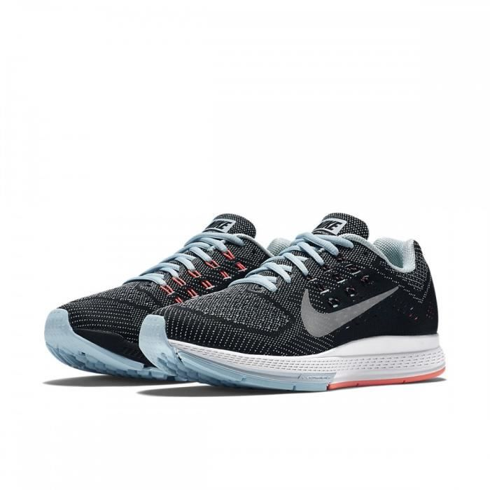 Basket Nike Air Zoom Structure 18 - 683737-401