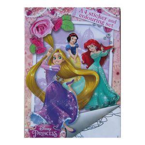 Livre coloriage enfant achat vente jeux et jouets pas - Livre de coloriage disney ...