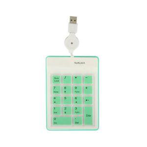 PAVÉ NUMÉRIQUE Pave Numerique - Mini Keyboard - Pavé numérique ta