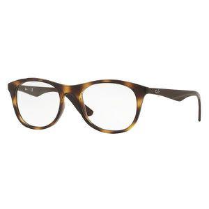 bb376cccf4 Ray ban RX 5206 Large. Noir - Achat / Vente lunettes de vue Homme ...