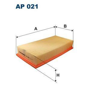 FILTRE A AIR FILTRON Filtre à air AP021