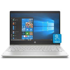 EBOOK - LISEUSE HP Pavilion x360 14-cd0002ng, Intel® Core™ i3 de 8