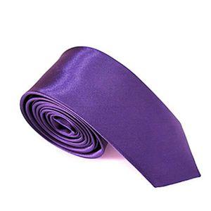 CRAVATE - NŒUD PAPILLON Cravate Homme Femme mixte conception de la simplic