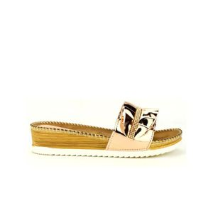 SANDALE - NU-PIEDS sandale - nu-pieds, Sandales DorÚ Chaussures Femme