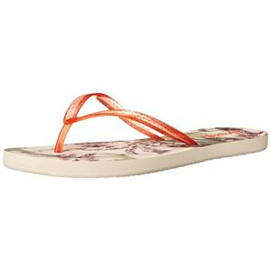 TONG Women's Stardazed Flip-flop ZB7CE Taille-39