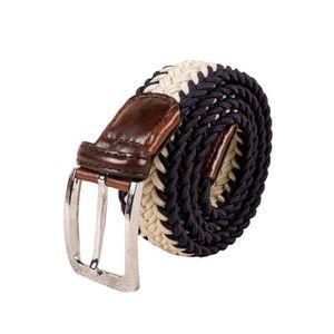 abde46c1c7b05 De perles en ceintures cuir pour femme Jeans GG Ceinture Ceintures Pour Les  pantalons Multicolore