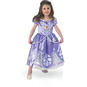 DÉGUISEMENT - PANOPLIE Sofia The First - 154980s - Costume - Panoplie Lux