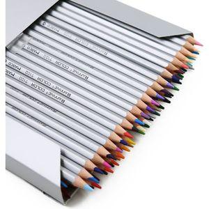 CRAYON DE COULEUR 72 Couleurs Crayons de couleur Marco Raffiné Crayo