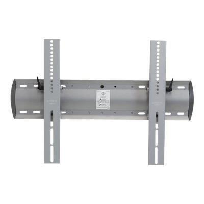 ERGOTRON TM Tilting Wall Mount - Kit de montage (plaque murale, attaches, 2 supports) pour écran plasma / LCD - aluminium, acier