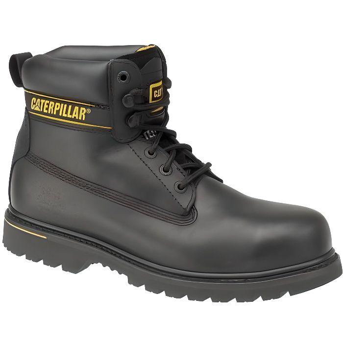 Magnum Precision Sitemaster - Chaussures montantes de sécurité - Homme E2ETNL