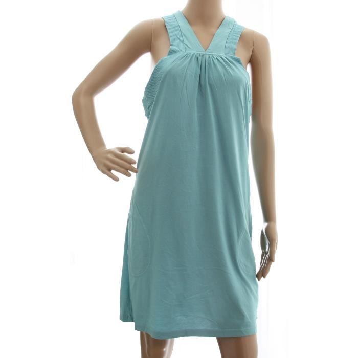 CHEVIGNON robe RITA bleu