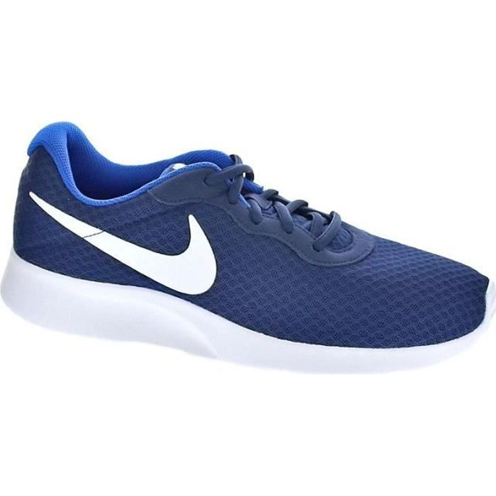 new styles c9975 94119 BASKET Chaussures Nike Homme Basses modèle Tanjun