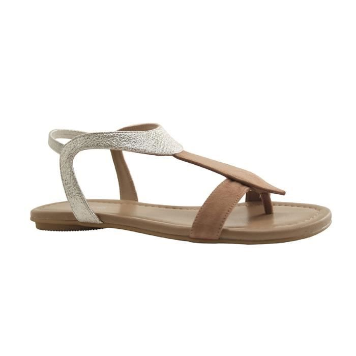Chaussures - Sandales Entredoigt Amos kUQkOxRJ
