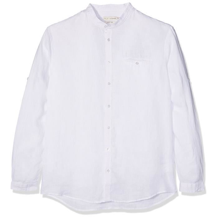 Tamao Robe chemise à manches longues 1ISTTD Taille-XL-3XL