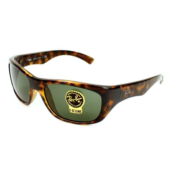 8d1e4ee576 Ray Ban - RB4177-710 - Achat   Vente lunettes de soleil Homme ...