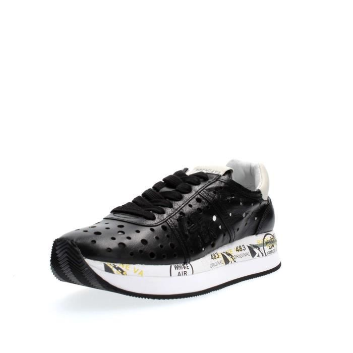 Puma Classique Badge Sneaker Mode Y34CH Taille-42 FgMVx