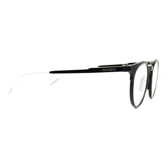 9f1df961d5 Lunettes de vue Carrera CA 6665 -GTN Noir mat Noir mat - Achat / Vente  lunettes de vue Lunettes de vue Carrera CA Homme Adulte Noir - Soldes d'été  dès le 26 ...