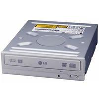 """LECTEUR - GRAVEUR EXT. Graveur IDE DVD±RW DL CD 5.25"""" LG Hitachi GSA-4164"""