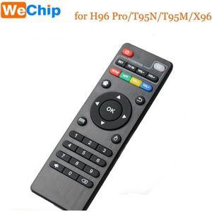 TÉLÉCOMMANDE TV Haute Qualité Télécommande Pour H96 Pro Plus-X96-X