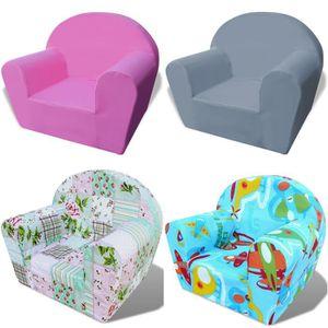 fauteuil enfant mousse achat vente fauteuil enfant. Black Bedroom Furniture Sets. Home Design Ideas