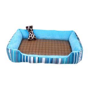 enclos chenil yingchanyu couchette animal chien lit chien chat with lit couchette empilable pas cher. Black Bedroom Furniture Sets. Home Design Ideas