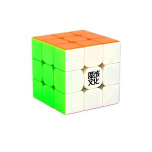 PUZZLE YJ8254 MoYu WeiLong GTS 2M 3x3x3 Cube magique Puzz