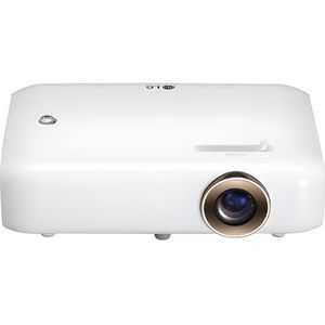 Vidéoprojecteur LG PH550G Vidéoprojecteur de poche LED DLP - HD (1