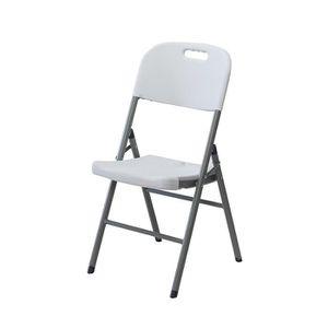 Chaises de jardin solide - Achat / Vente pas cher