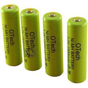 BATTERIE APPAREIL PHOTO Batterie pour PHILIPS BABYPHONE SCD361 / 00