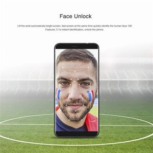 SMARTPHONE Keecoo P11 5.7 Smartphone 4G Android 7