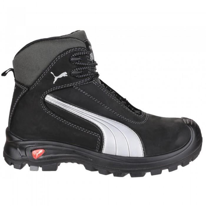 Puma Safety Cascades - Chaussures montantes de sécurité - Homme TRwXVU4XDC