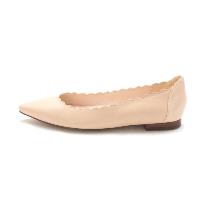 Femmes Cole Haan 14A4138 Chaussures Plates