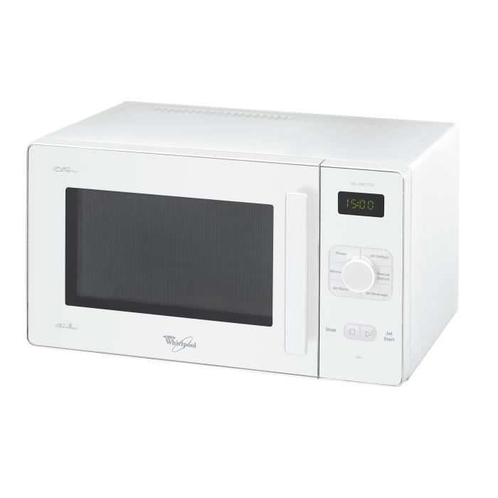 micro-ondes whirlpool - achat / vente micro-ondes whirlpool pas