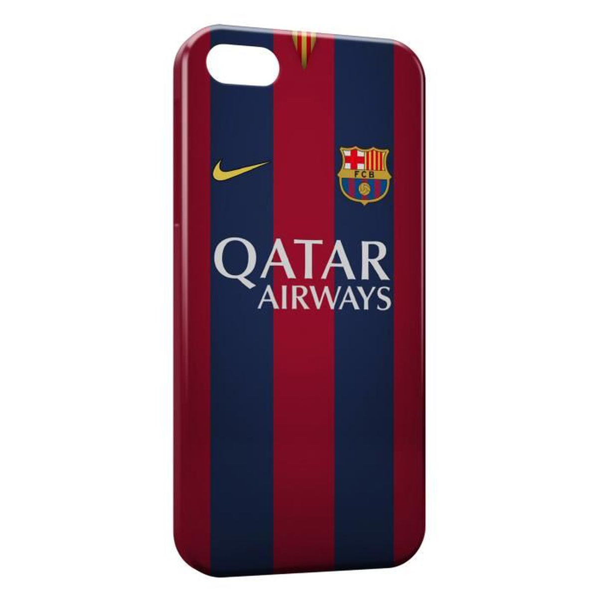 coque fc barcelone iphone 7