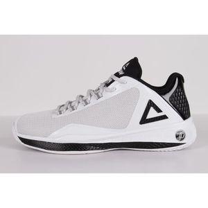 PEAK Chaussures de sport TP4 - Blanche