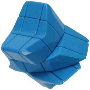 CASSE-TÊTE Rubik's Cube : Etoile Bleu