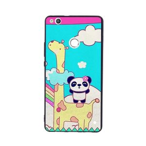 coque huawei p8 lite 2017 ours