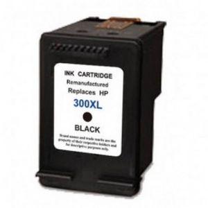 55e6e3bb2d072 CARTOUCHE IMPRIMANTE Cartouche Compatible HP 300XL - CC641AE BLACK 18 M