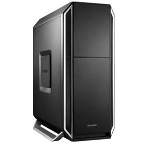 BOITIER PC  Be Quiet! Silent base 800 Silver