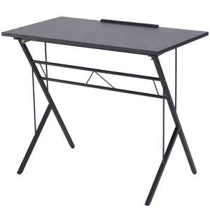 BUREAU  Table à dessin bureau inclinable design contempora